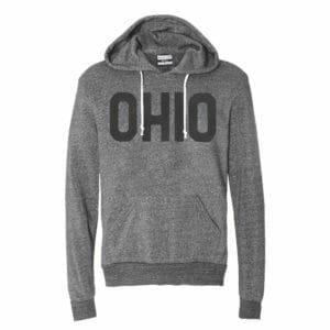 Ohio Hoodie Hoodie