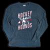 Hockey & Hounds Hoodie [tag]